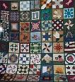 nifty fifty three quilt