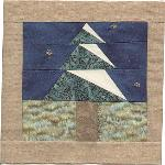 portland oregon quilt block
