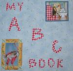 fabric book quilt pattern