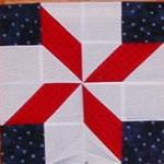 alabama state quilt block
