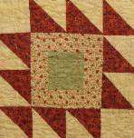 colorado quilt block