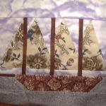 english mayflower quilt block