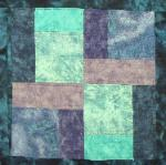 hawaii quilt block