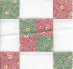 idaho 1930 reproduction quilt block