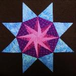 carol doaks kentucky star quilt block