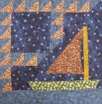 maryland quilt block