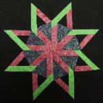 carol doaks massachusetts star quilt block