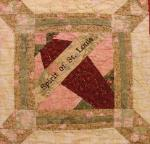 missouri quilt block