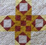 new mexico quilt block