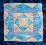 north carolina quilt block