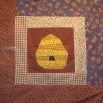 north carolina thirteen colonies quilt block