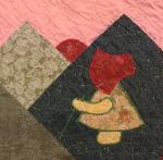 pennsylvania sunbonnet sue quilt block