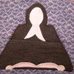 salem witch trials quilt block