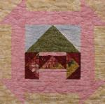 south dakota quilt block