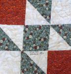 tennessee quilt block