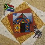 south africa international quilt block