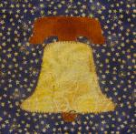 liberty bell philadephia pennsylvania quilt block