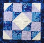 wyoming quilt block